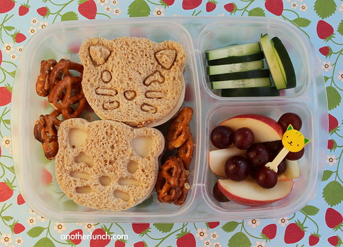 cutekitty bento ELB
