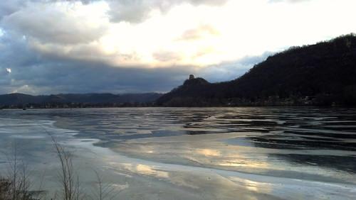 Lake Winona and Sugar Loaf