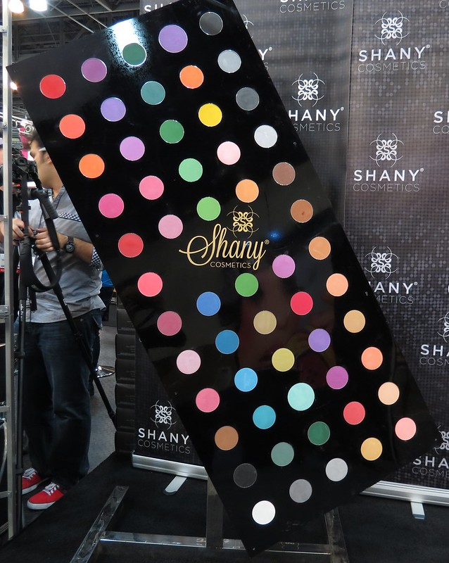IMATS LA Shany Cosmetics