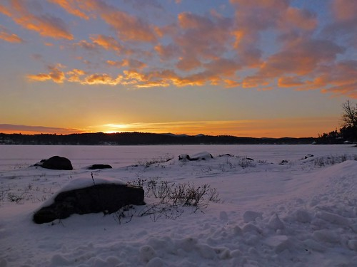 sunset snow mygearandme mygearandmepremium pwwinter
