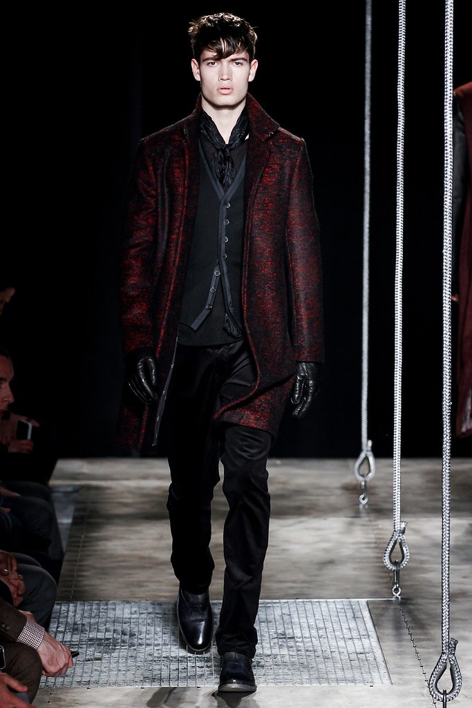 FW13 Milan John Varvatos017(VOGUE)