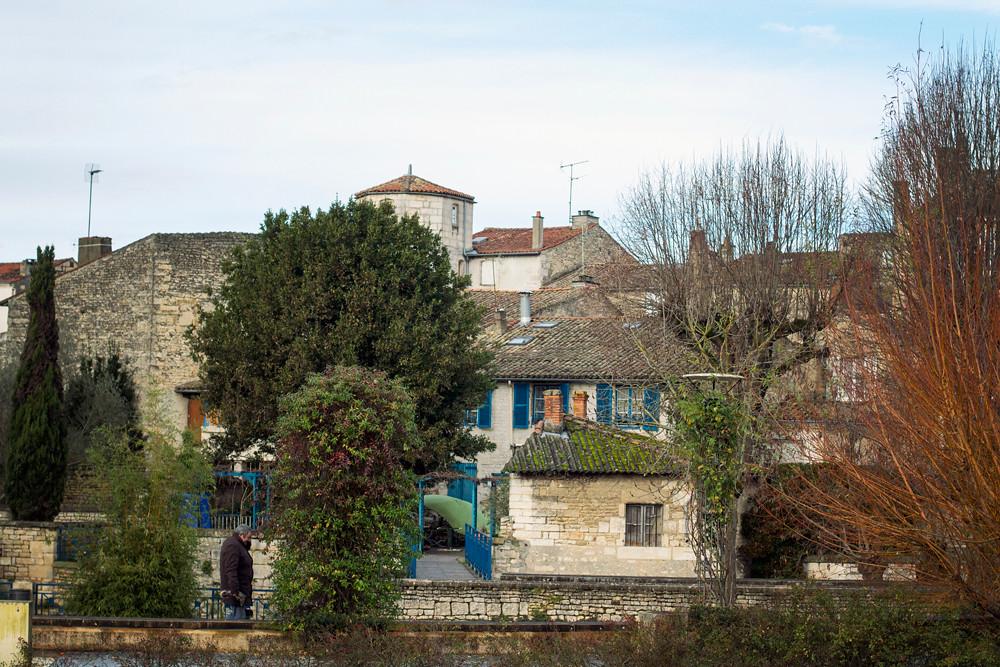 Niort, France