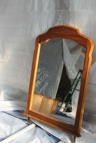 Furniture/Cabinet painting