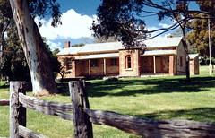 Court House, Willunga 1980s