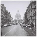 Panthéon, Paris Ve