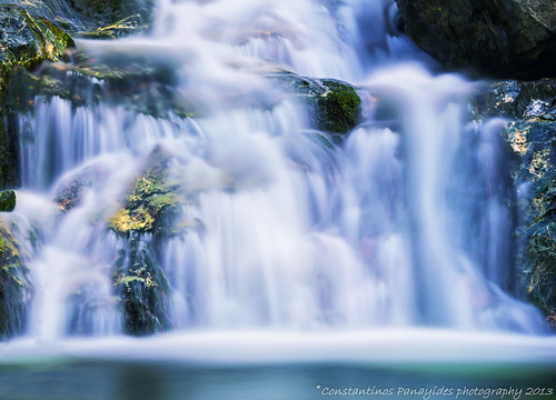 longexposure green nature water beautiful beauty canon flow waterfall pond rocks cyprus dslr canoneos slowshutterspeed neutraldensityfilter phini hantara ef70200mmf4lisusm 5dmarkiii constantinospanayidesphotography