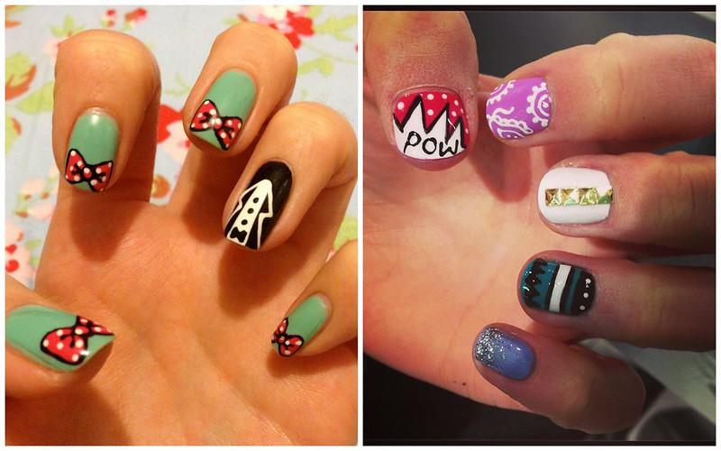 nails col