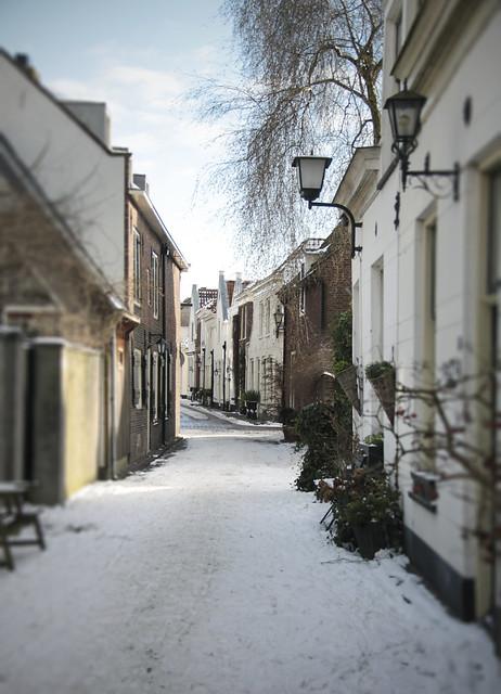 Naarden - town