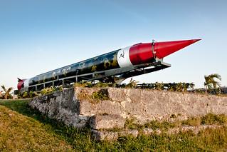 Image of Fortaleza de San Carlos de La Cabaña near Centro Habana. usa war cuba nuclear weapon bomba comunismo coldwar comunism urss misil guerrafria