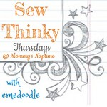 Sew Thinky Thursdays