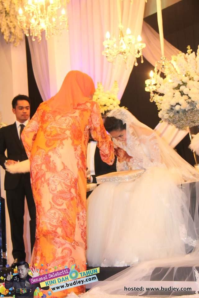 Majlis Resepsi Liyana Jasmay