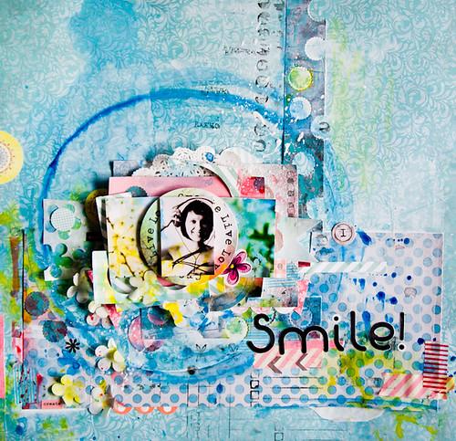 [Smile]