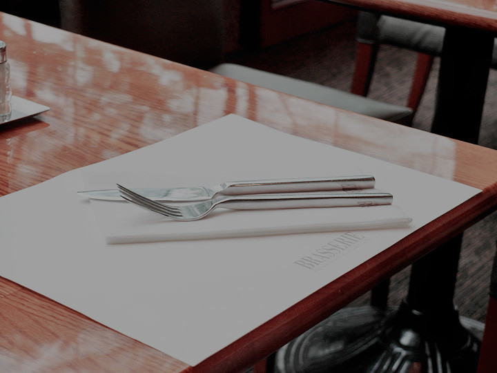 Brasserie regent taipei