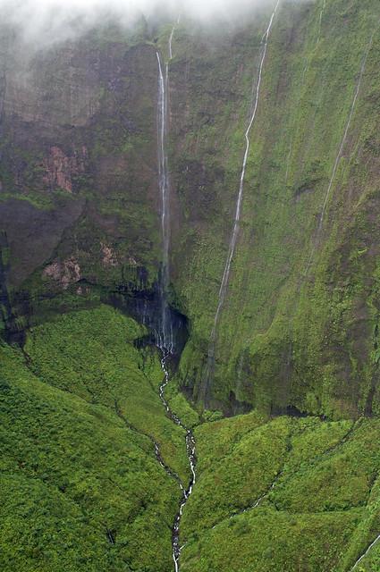 Kauai - Wall of Tears