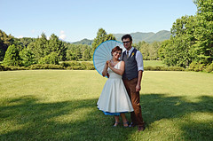 Lee Wedding  165