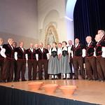 Klangfestivall Alt St. Johann 2014