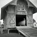 Chicamacomico 1874 Life-Saving Station by dungan.robert