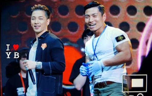 BIGBANG FM Beijing Day 2 2016-07-16 Taeyang (8)