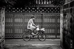 Bangkok By Bicycle #0214-2