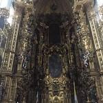 Catedral Nacional - altar