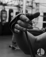 Boxer : Mindaugas