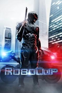 Assistir RoboCop Dublado