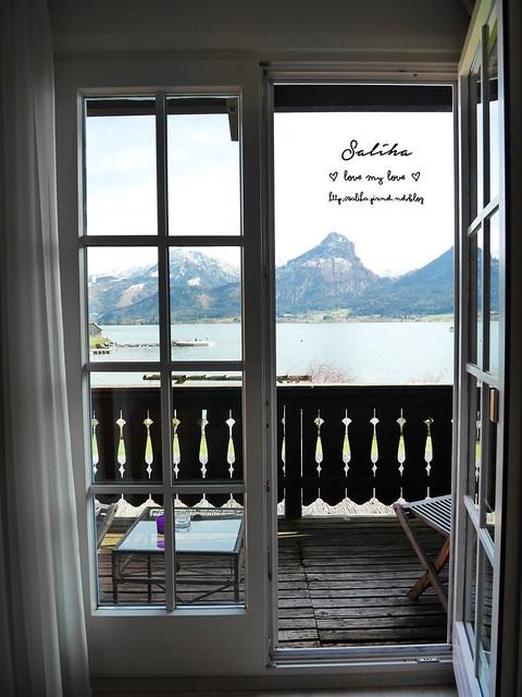 奧地利住宿Hotel Seevilla Wolfgangsee (13)