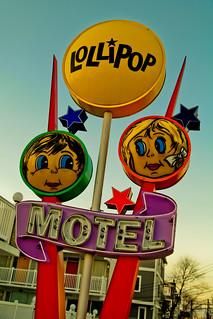 Lollipop Motel