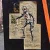 Stikman in Somerville #stikman #notstickman #streetart #pasterpaper #somerville #somervillema #graffiti #graphicdesign #design