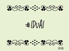 #iduai