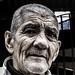 Old man Nepal by satyamjoshi