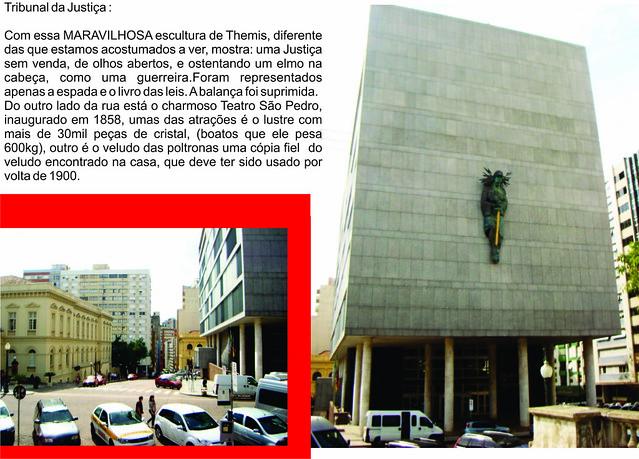 Porto Alegre by Hanna