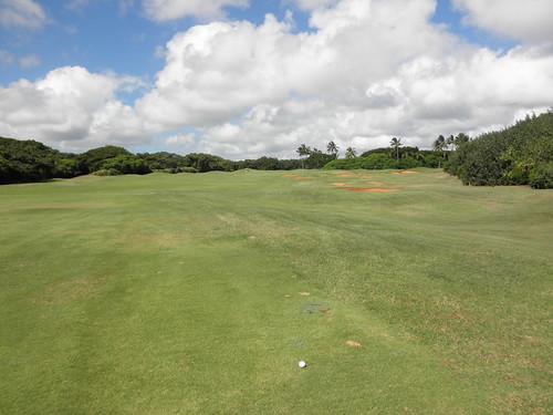 Kauai Lagoon Golf Club 126