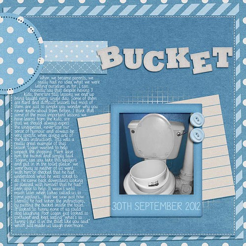Bucket by Lukasmummy
