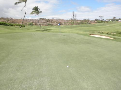 Kauai Lagoon Golf Club 342