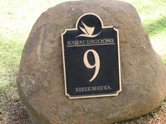 Kauai Lagoon Golf Club 1245