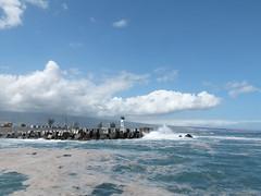 vr, 07/09/2012 - 09:31 - 001. Aankomst in LLe Port, Réunion