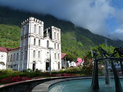 di, 18/09/2012 - 14:59 - 056. Kerk in Salazie, Réunion