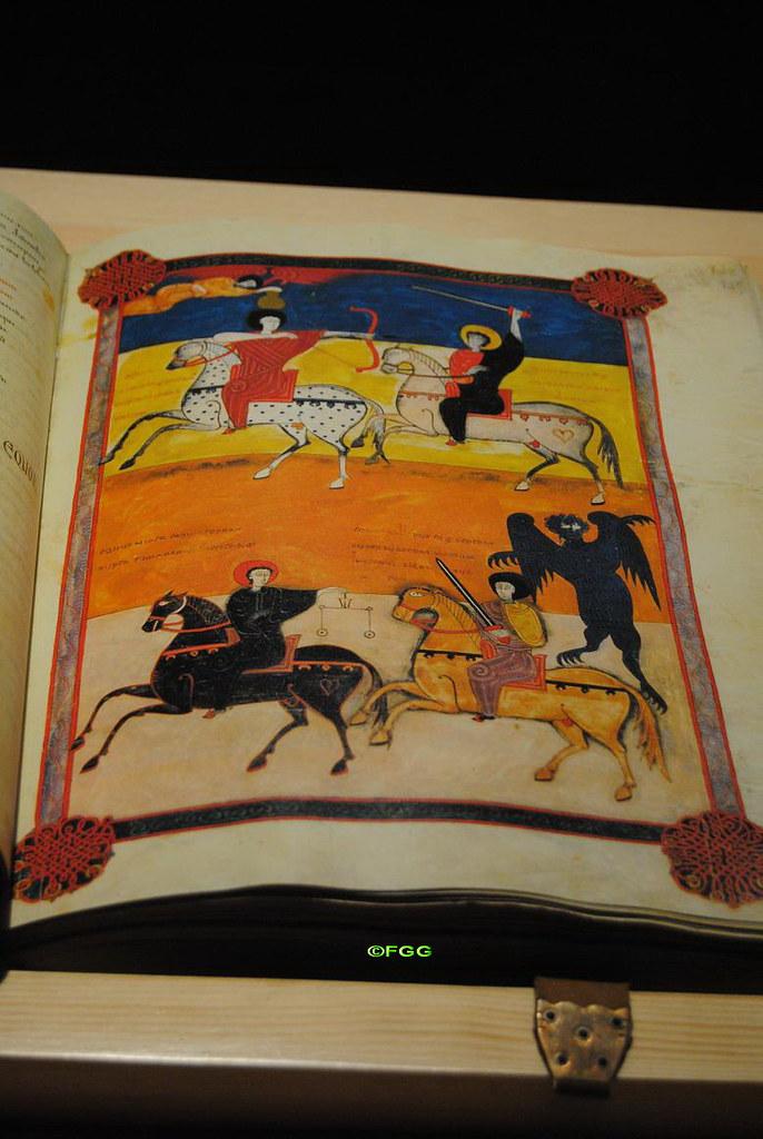 El demonio en el románico - Página 2 8083695763_6bcdd5a705_b