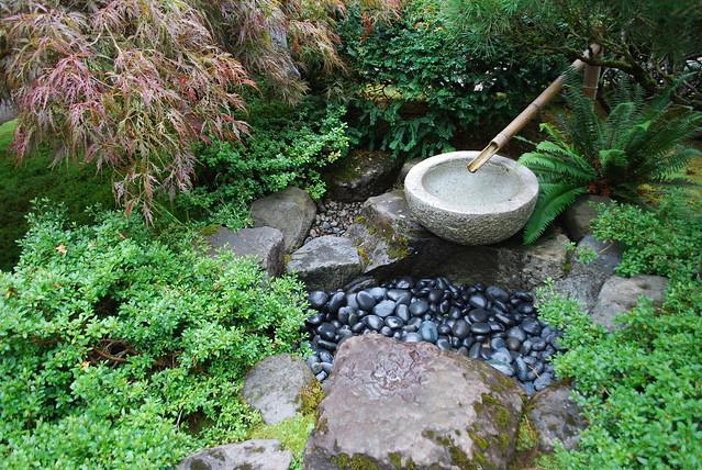 Water basin flickr photo sharing - Japanese garden water basin ...