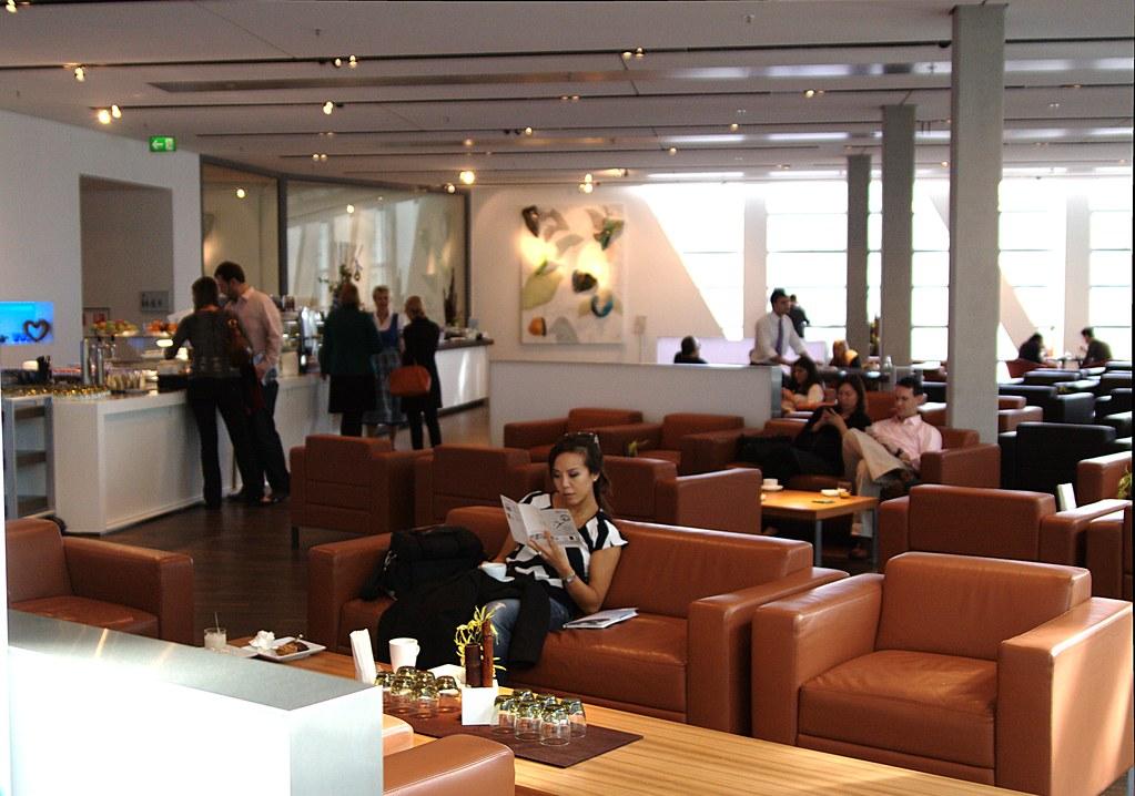 Welt Premium Lounge