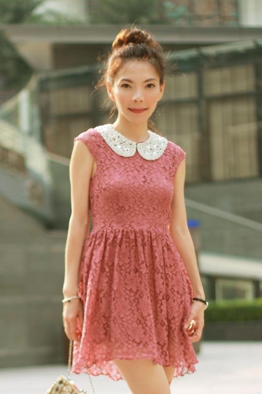Oriental Romance