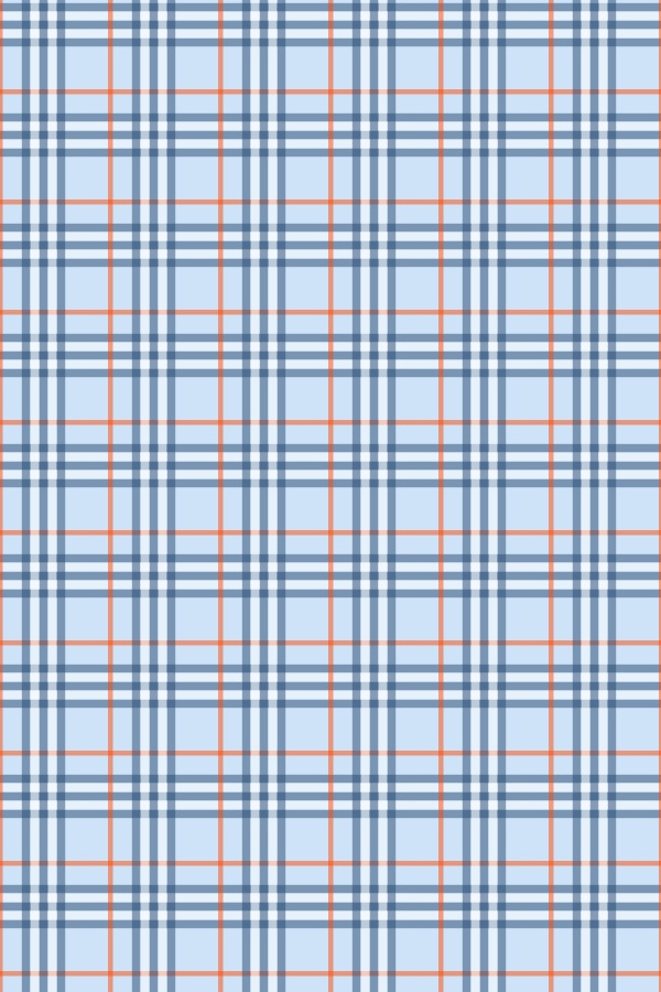 Gallery For Blue Burberry Pattern