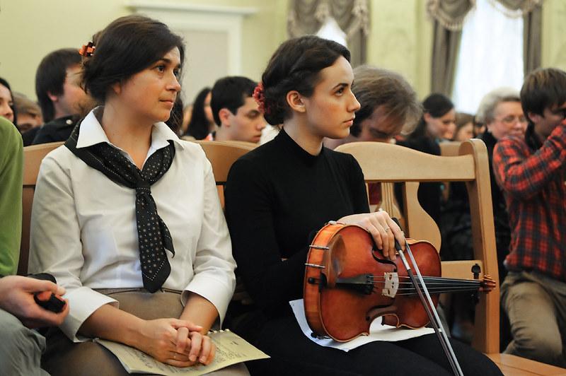 IV МОЛОДЕЖНАЯ МУЗЫКАЛЬНАЯ АКАДЕМИЯ СТРАН СНГ, Львов 2012_03