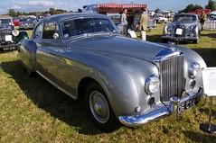 automobile, bentley s2, vehicle, antique car, sedan, classic car, vintage car, land vehicle, luxury vehicle, sports car,