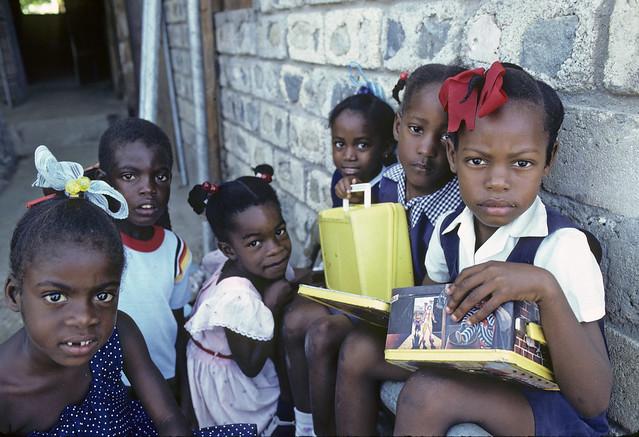 essay on street children in jamaica