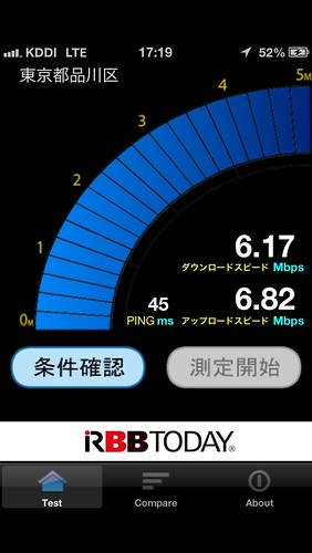 目黒LTE2