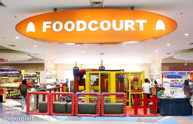SM Foodcourt SM City Dasmarinas