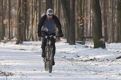 SERIÁL: Na Velkou kunratickou se dá trénovat i na kole, důležité je také posilování