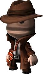 Sack-Detective